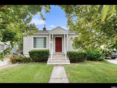 Provo Multi Family Home For Sale: 535 N 800 E