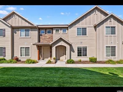 Townhouse For Sale: 1238 Cattail Dr