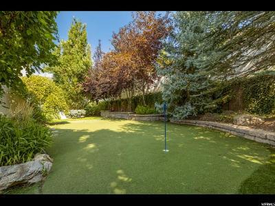 Bountiful Single Family Home For Sale: 411 S 1000 E