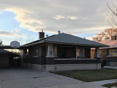 Provo Single Family Home For Sale: 42 S 700 W