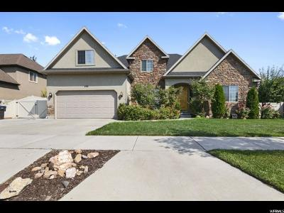Provo Single Family Home For Sale: 238 N 3000 W