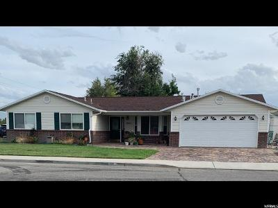 Provo UT Single Family Home For Sale: $305,000