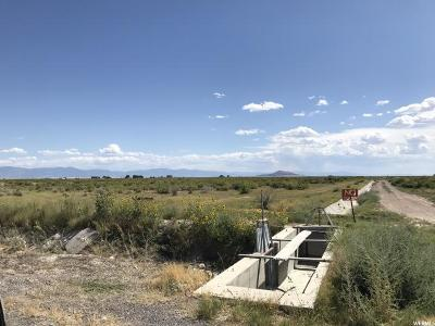 Delta, Fillmore Residential Lots & Land For Sale: 1485 W 3500 S