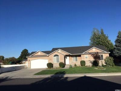 Orem Single Family Home Under Contract: 293 N 650 E