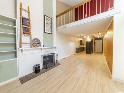 Provo Condo For Sale: 2202 N Canyon Rd
