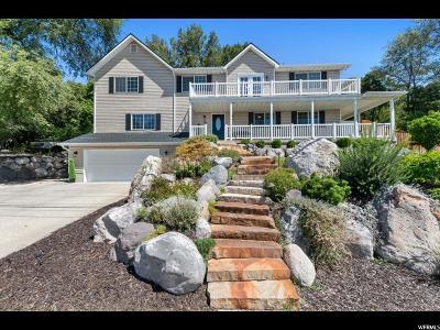 Farmington Single Family Home For Sale: 1594 N Main St