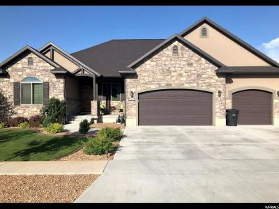 Spanish Fork Single Family Home For Sale: 347 N 450 W