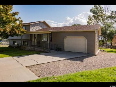Riverton Single Family Home For Sale: 2512 W Westfold Cir