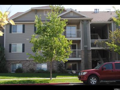 Eagle Mountain Condo For Sale: 8084 N Ridge Loop E #7