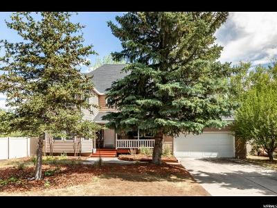 Park City Single Family Home For Sale: 2558 Geronimo Ct. S
