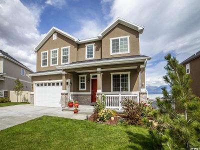 Saratoga Springs Single Family Home For Sale: 3062 S Tytus Ln W
