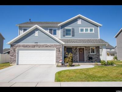 Syracuse Single Family Home Under Contract: 3588 S Bayview Dr