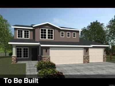 Payson Single Family Home For Sale: 500 W 1800 S #SKYLIN