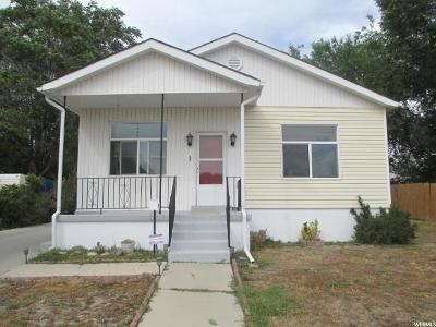 Price Single Family Home For Sale: 521 E 200 N