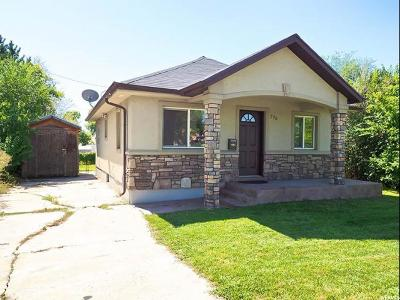 Provo Single Family Home For Sale: 775 W 500 N