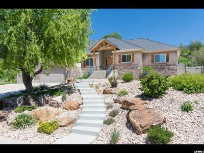 North Logan Single Family Home For Sale: 1830 N 1350 E