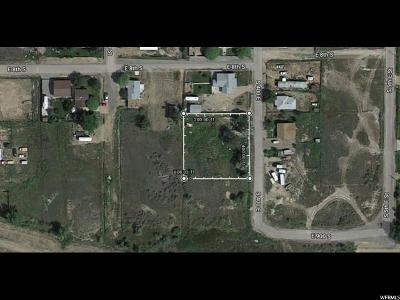 Carbon County Residential Lots & Land For Sale: 806 S 400 E