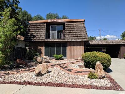 Provo Single Family Home For Sale: 730 W 400 S