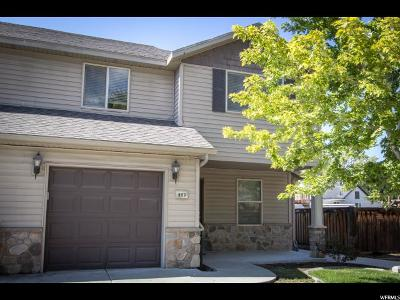 Provo Single Family Home For Sale: 809 E 950 S