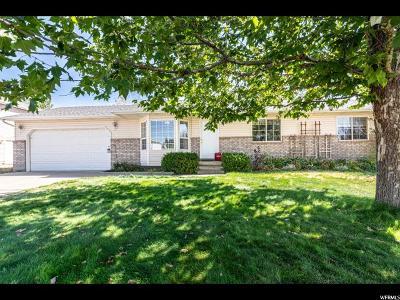 Clearfield Single Family Home Backup: 477 N 500 W