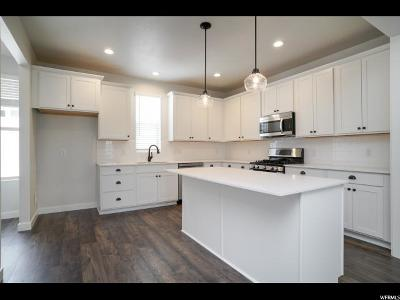 Layton Townhouse For Sale: 775 W Midtown Ln #122
