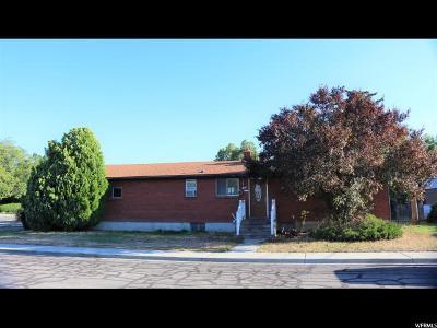 Orem Single Family Home For Sale: 192 E Keyridge Cir S