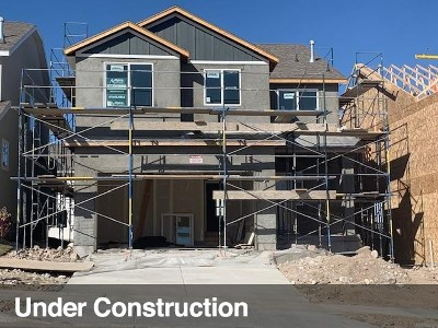 Herriman Single Family Home For Sale: 3432 W 15000 S #109