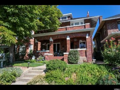 Single Family Home For Sale: 271 E Second Ave N