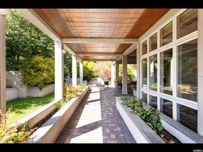 Single Family Home For Sale: 1066 N Oak Forest Rd