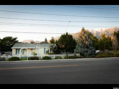 Orem Single Family Home For Sale: 97 E 1200 N