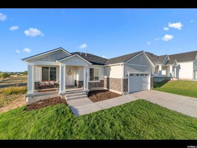Salem Single Family Home For Sale: 349 E Snowy Egret Dr