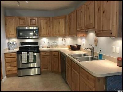 Eagle Mountain Condo For Sale: 8246 N Cedar Springs Rd #11