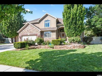 South Jordan Single Family Home For Sale: 2922 W 11770 S