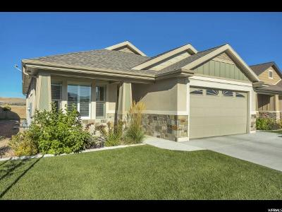 Payson Single Family Home For Sale: 1298 S 1150 W