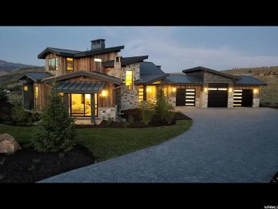 Single Family Home For Sale: 5928 E Caddis Circle #41