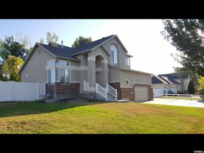 Riverton Single Family Home For Sale: 2588 W 13220 S