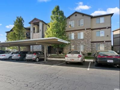 Pleasant Grove Condo For Sale: 929 W 670 S #UNIT 7