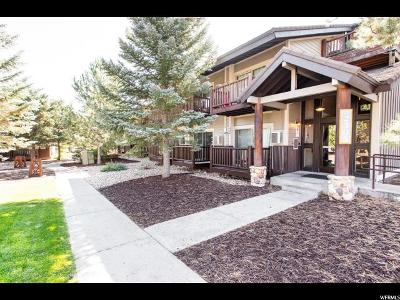 Park City Condo For Sale: 2305 Sidewinder Dr #906