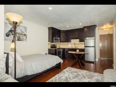 Park City Condo For Sale: 2105 Prospector Ave #219