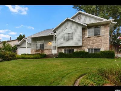 Orem Single Family Home For Sale: 236 S 900 E
