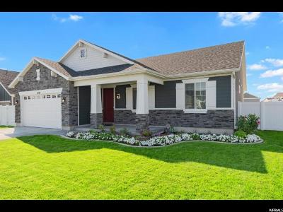 Syracuse Single Family Home For Sale: 1455 Willow Creek Ct