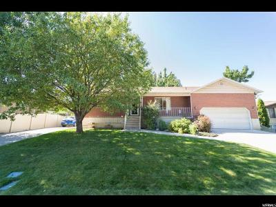 American Fork Multi Family Home For Sale: 552 S 400 E