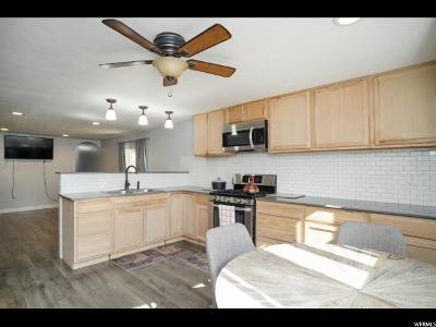 Layton Single Family Home For Sale: 935 E Highway 193 #42