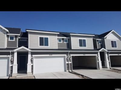 Lehi Townhouse For Sale: 3520 W Cornfield Dr N #1103