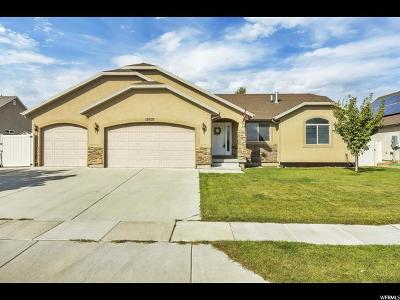 Riverton Single Family Home For Sale: 12602 Varenna St W