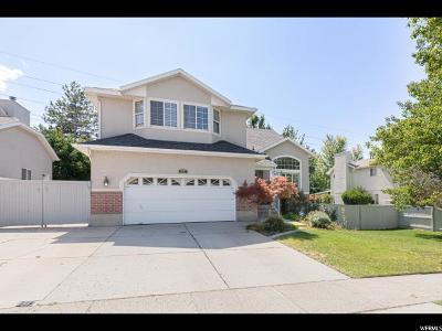 Sandy Single Family Home For Sale: 1212 E Big Pine Cir S