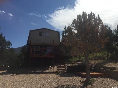 Fillmore Single Family Home For Sale: 5 E Frampton Heights Rd. N