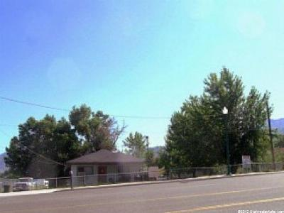 Riverdale Commercial For Sale: 4190 S 300 W