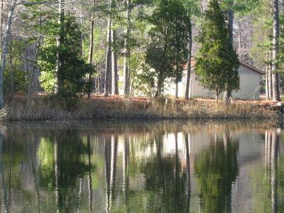 Mathews Single Family Home For Sale: 01 Emerald Lane