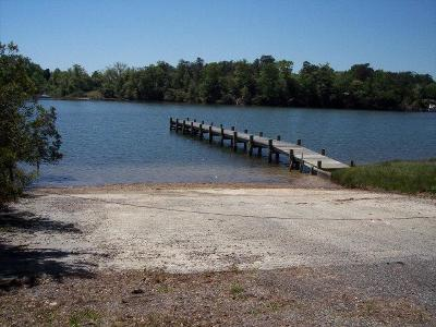 Land For Sale: 00 Robbins Point Avenue
